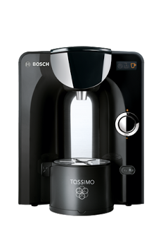 Tassimo Charmy T55 Descaling How To Descale