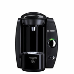 TASSIMO FIDELIA (T40) magic black 1
